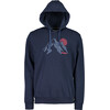 Maloja GraysM. sweater Heren blauw